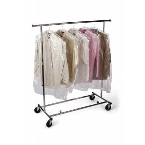 Poly Garment Bags