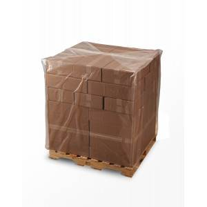 Bin Liners and Pallet Covers